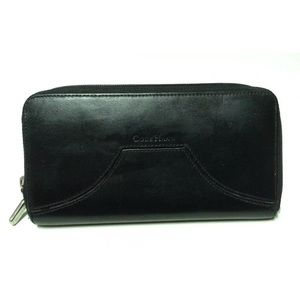 😍Cole Haan leather wallet